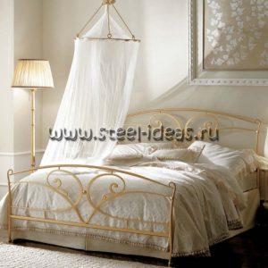 Кованая кровать - Икаро