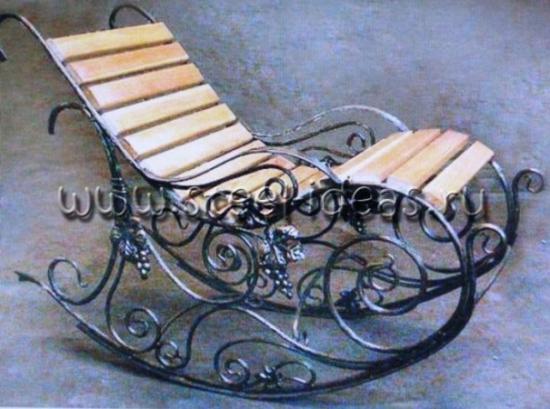 L-05 Кресло