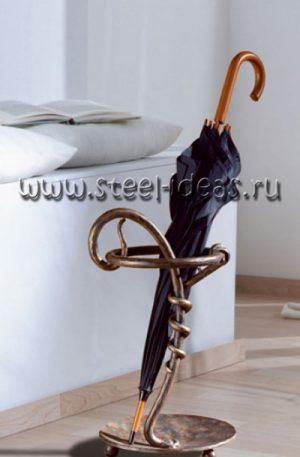 Кованая зонточница - Виток