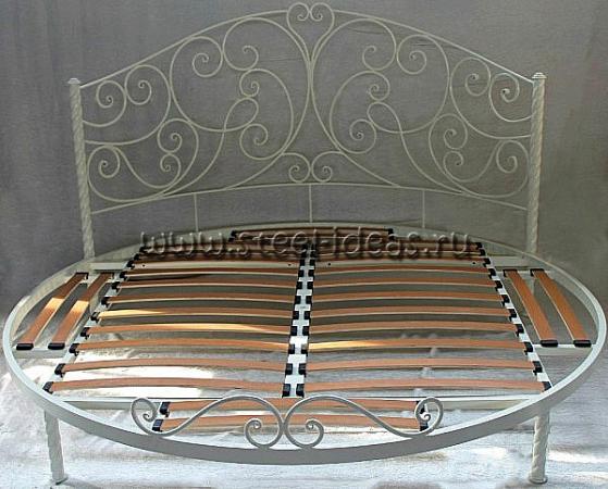 Кованая кровать - Ринго
