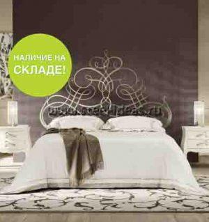 Кованая кровать - Диана