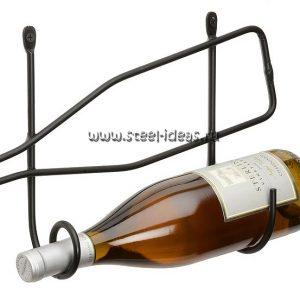 Кованая бутылочница - Карго