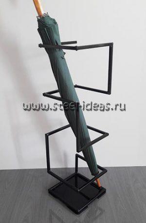 Кованая зонточница - Бар