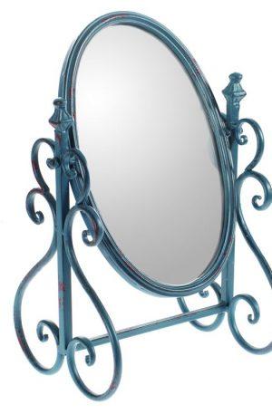 кованые настольные зеркала
