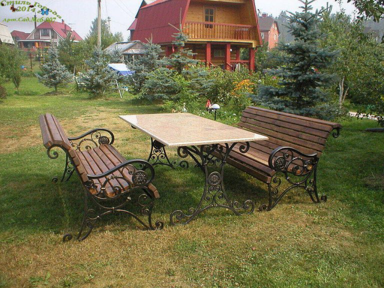 Садовая мебель недорого | Комплекты для дачи и сада в ...