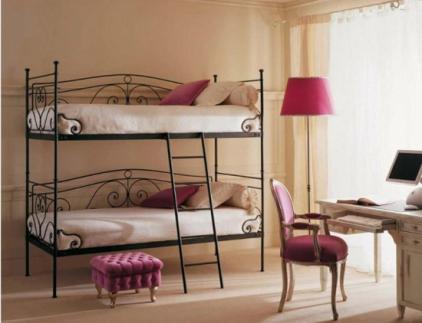 Двухъярусная кровать 1