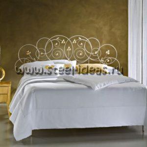 Кованая кровать - Никло