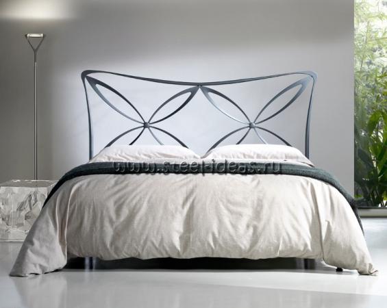 Кованая кровать - Дарина