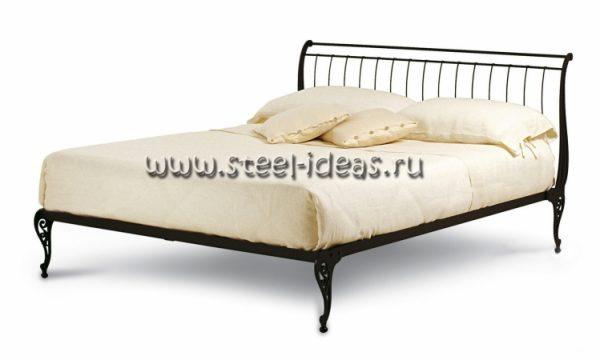 Кованая кровать - Альтеза